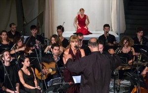 I Love Athens- Underground Youth Orchestra
