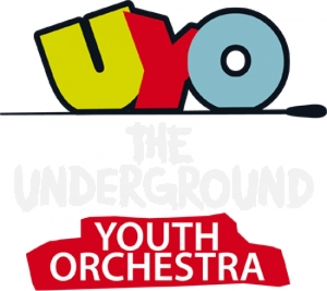 Underground Υouth Orchestra